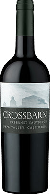 Crossbarn Paul Hobbs 'Napa Valley' Cabernet Sauvignon 2018