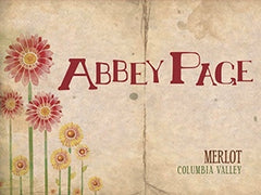 Abbey Page Columbia Valley Merlot 2012
