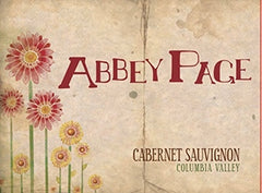 Abbey Page Columbia Valley Cabernet Sauvignon 2016
