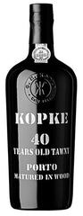 Kopke '40 Year Old' Tawny Port