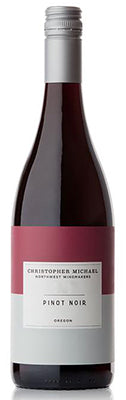Christopher Michael 'Oregon' Pinot Noir 2018