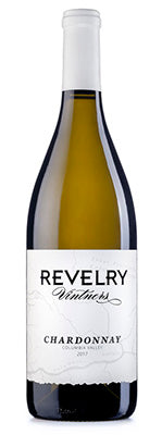 Revelry Vintners 'Columbia Valley' Chardonnay 2020
