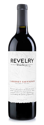 Revelry Vintners 'Columbia Valley' Cabernet Sauvignon 2017