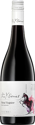 "Yalumba ""The Y Series"" Shiraz-Viognier 2018"