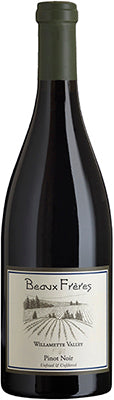 Beaux Freres 'Willamette Valley' Pinot Noir 2018