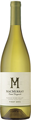 MacMurray 'Russian River Valley' Pinot Gris 2014
