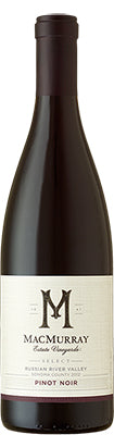 MacMurray 'Russian River Valley' Pinot Noir 2015