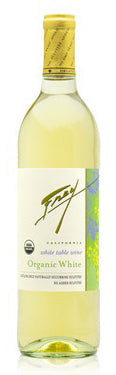 Frey 'Natural' White NV