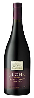 J. Lohr 'Falcon's Perch' Pinot Noir 2018