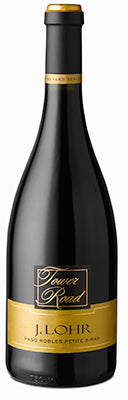 J. Lohr 'Tower Road' Petite Sirah 2014
