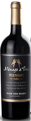 Menage a Trois Midnight Red 2018
