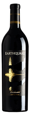 Michael David Earthquake Zinfandel 2017