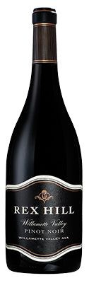 Rex Hill Willamette Pinot Noir 2017