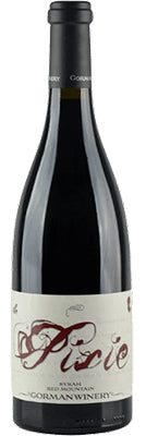 Gorman Winery 'The Pixie' Syrah 2016