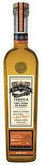 Don Abraham Organic Anejo Single Estate Tequila