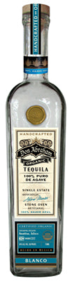 Don Abraham Organic Blanco Single Estate Tequila