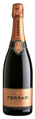 Ferrari Brut Rose NV