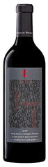 Gorman Winery 'The Devil Makes Three' Cabernet Sauvignon 2019