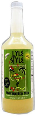 Lyle Low Cal Margarita Mixer