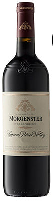 Morgenster Lourens River Valley Red 2010
