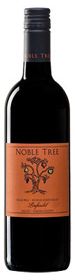 Noble Tree 'Chalk Hill' Russian River Estate Zinfandel 2014