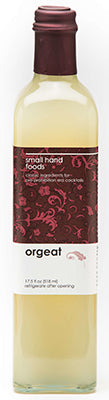 Small Hands Orgeat 250ml