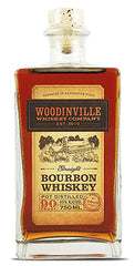 Woodinville Bourbon Whiskey