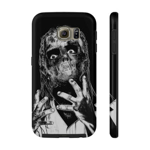 Slipknot Fan Art Tough Phone Case