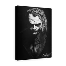 Load image into Gallery viewer, Joker Canvas Wrap