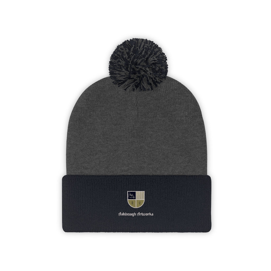 Ashbaugh Artworks Beanie