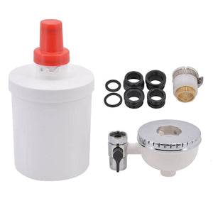 Non Alkaline Dual Action Water Filter