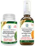 Rejuvenating Skin Care Kit FREE SHIPPING