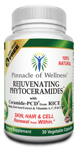 Rejuvenating Phytoceramides FREE SHIPPING