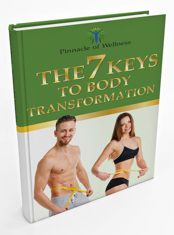 The 7 Keys To Body Transformation eBook