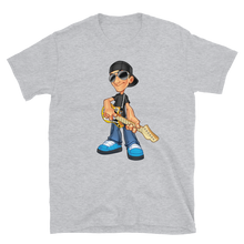 Load image into Gallery viewer, Mr. Blue Shoes Tee