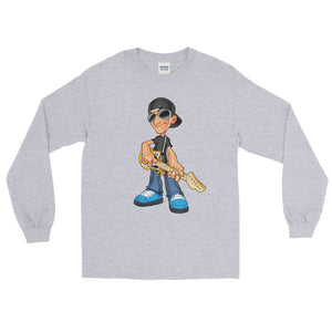 Mr. Blue Shoes Tee