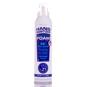 Antiseptic Foaming Hand Sanitizer 7 oz