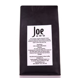 Joe On The Go House Blend Coffee Label