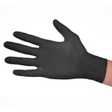 Nitrile Gloves - Powder-Free - 100 Gloves Per Box -