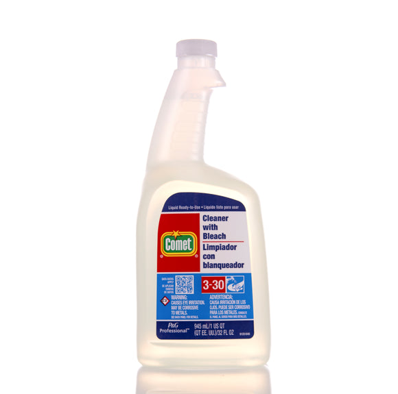 Comet Liquid Cleaner (Quart)