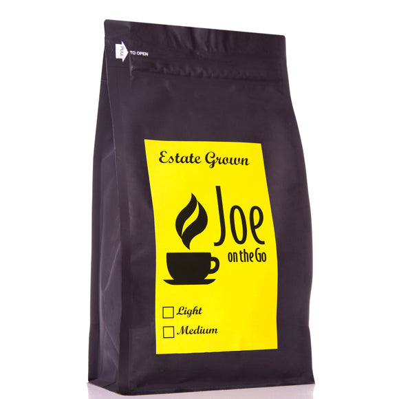 Joe On The Go Estate Grown Blend Coffee