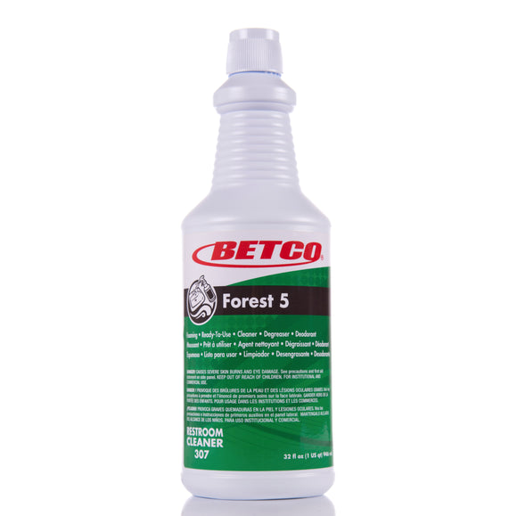 Betco Forest 5 Foaming Cleaner
