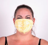 Small/Medium Reusable Cloth Mask