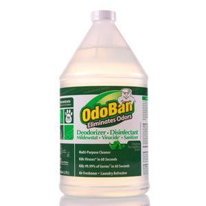 OdoBan Odor Eliminator & Disinfectant