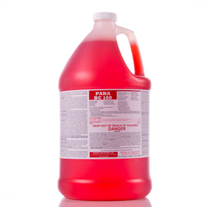 ParaBC 100 Liquid Disinfectant