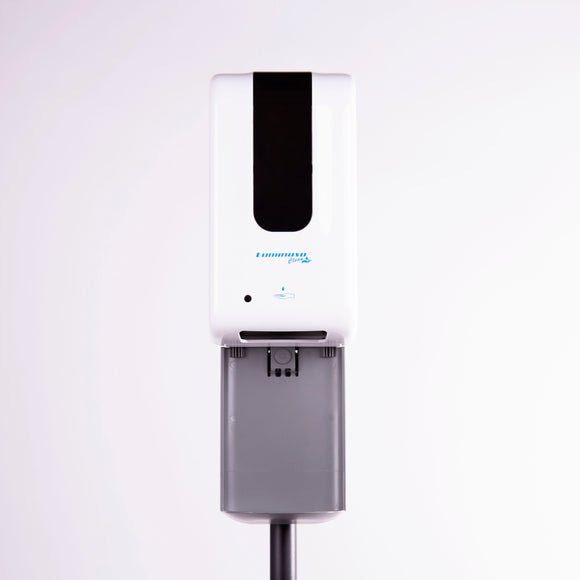 Automatic Hands Free Sanitizer Dispenser & Stand