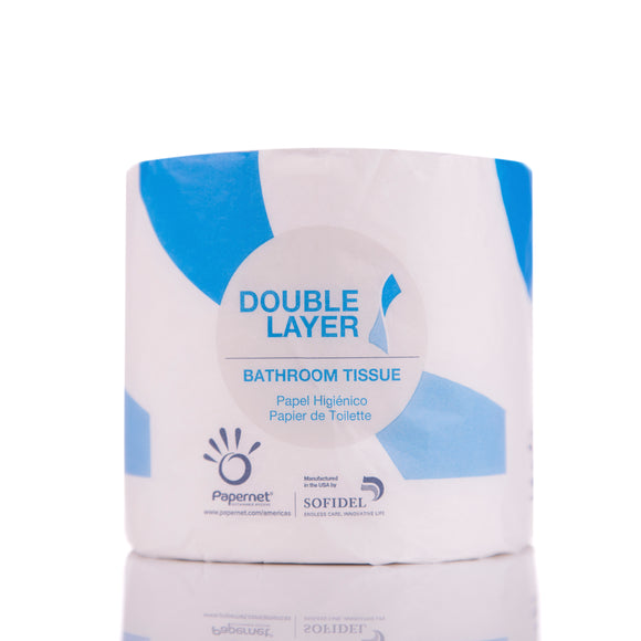 Heavenly Soft Mega Roll Toilet Paper