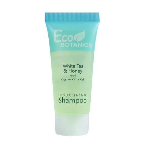 Eco Botanics Travel-Size Shampoo .85 oz