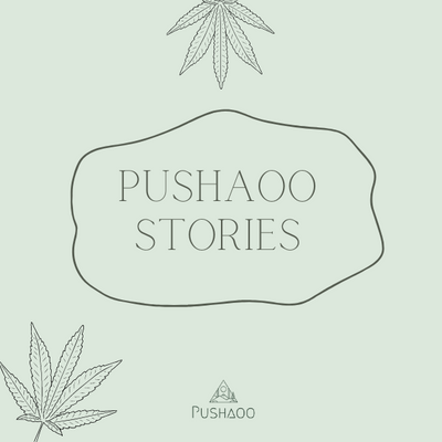 Pushaoo Stories - Share yours!