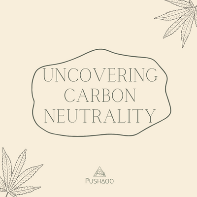 Uncovering Carbon Neutrality